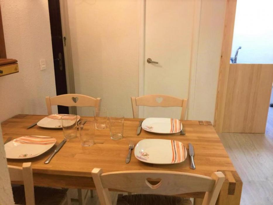 Lovely furnished apartment in Pamplona