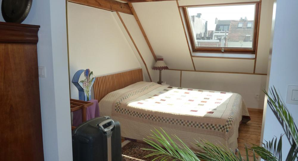 Furnished flat for expats in Antwerp