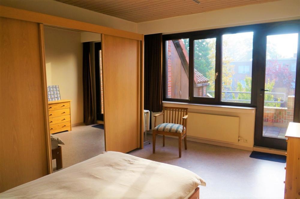 Alojamiento para trabajadores en Amberes