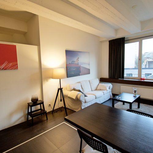 Mikado - Attractive expat apartment in Antwerp centre7