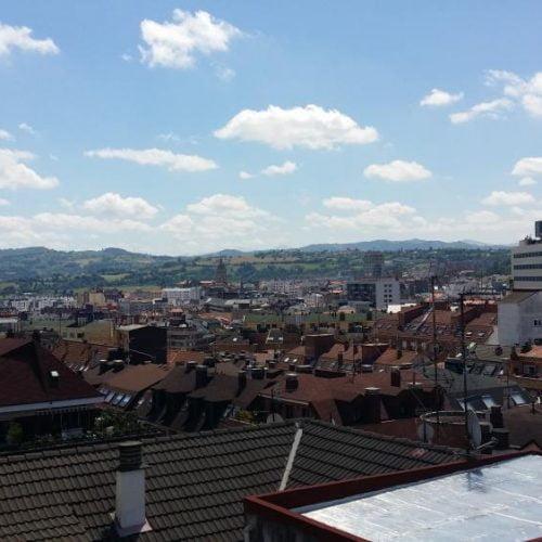 Apartamento para expats en Oviedo