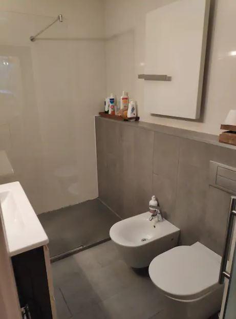 Nice apartment for rent in Badalona
