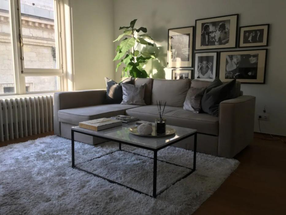 Beautiful home for expats in Antwerp Centre