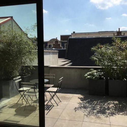 appartement in Antwerpen