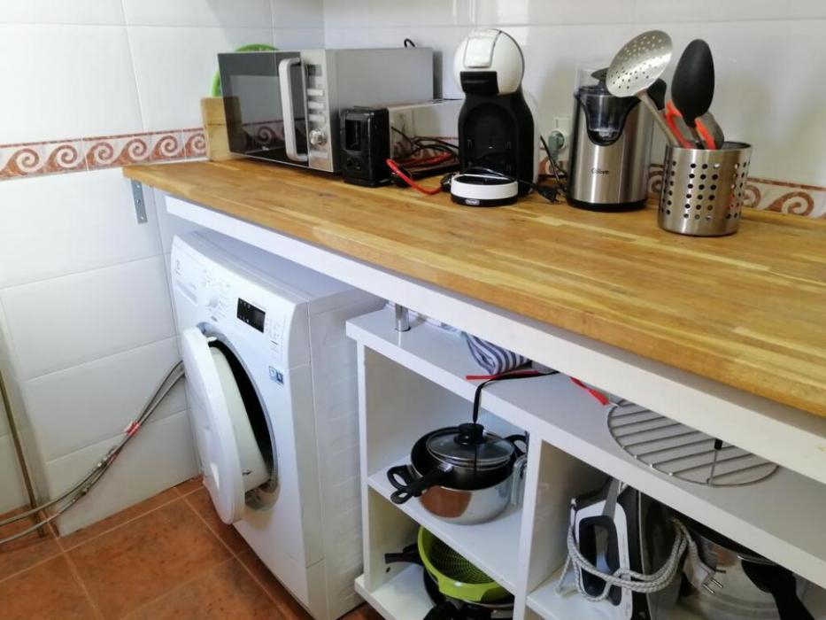 Accommodation for rent in Madrid