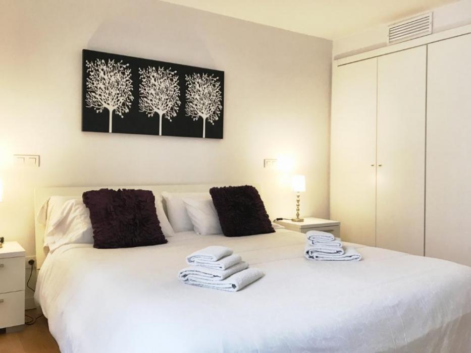 Sanç - Gemeubileerd expat appartement in Palma de Mallorca