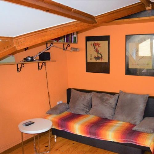 Nice apartment for expats in Pamplona