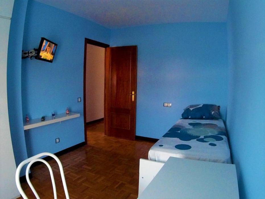 Nice apartment for rent in Santander