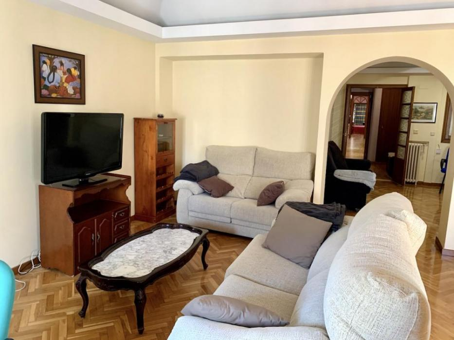 Great furnished apartment in Valencia center