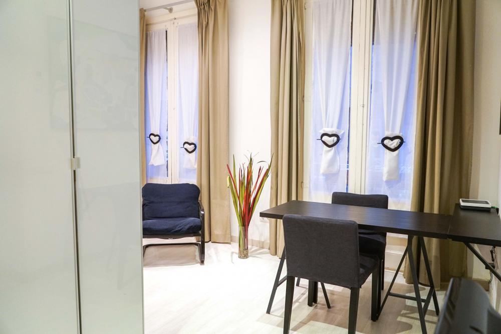 Nice mid-term rental in Barcelona
