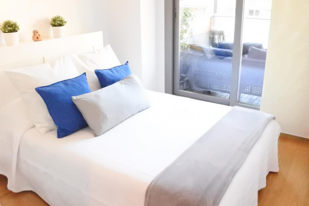 Nice apartment for rent in Madrid north