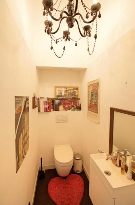Lovely rental flat for expats in Antwerp centre