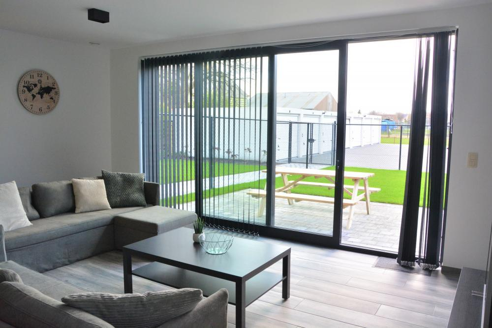 Apartment near Antwerp port