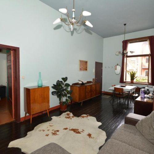 Gran apartamento amueblado en Gante