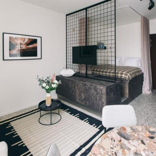 Nice accommodation in Antwerp for expats