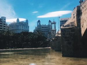 ¿Te mudas a Valencia?