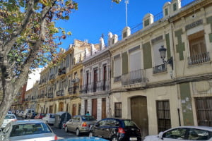 Wonen in Valencia