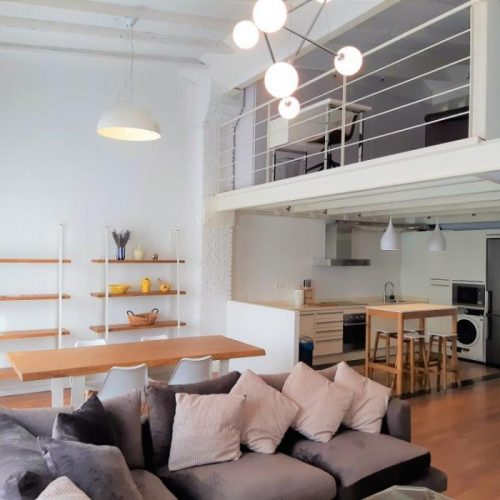 Amazing expat home in Valencia