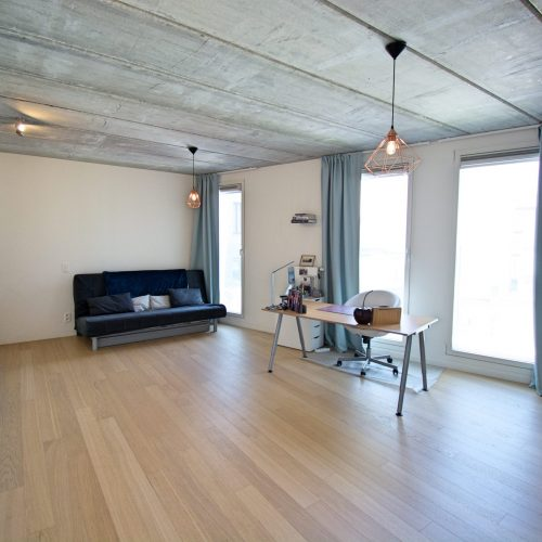 Rental apartment for expats in Antwerp