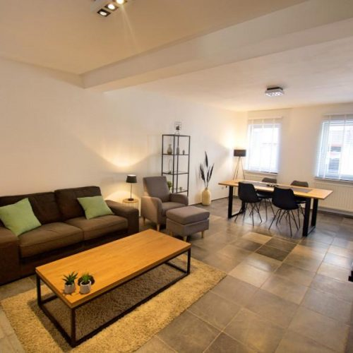 Boom - Comfortabele woning voor expats in België