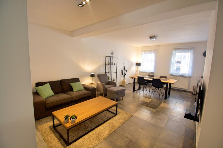 Comfortable home for expats in Belgium
