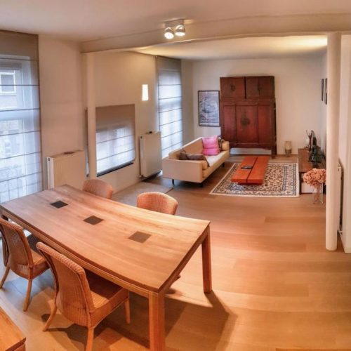 Luxury rental in Antwerp for expats