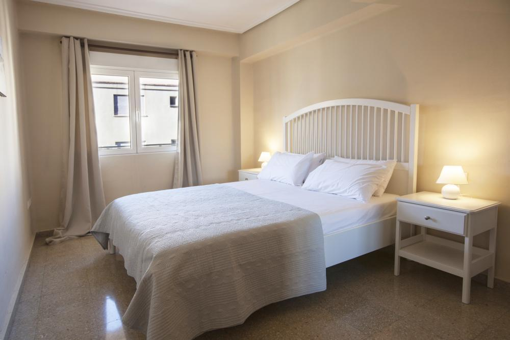 expat appartement in Valencia