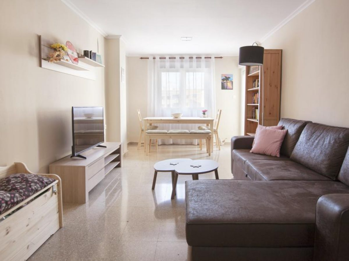 Great short stay apartment in Valencia