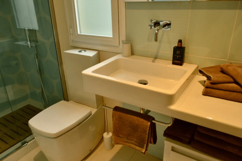 Apartamento de 2 habitaciones para expats