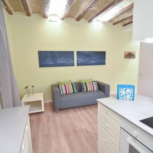 Corporate rental in Barcelona Centre