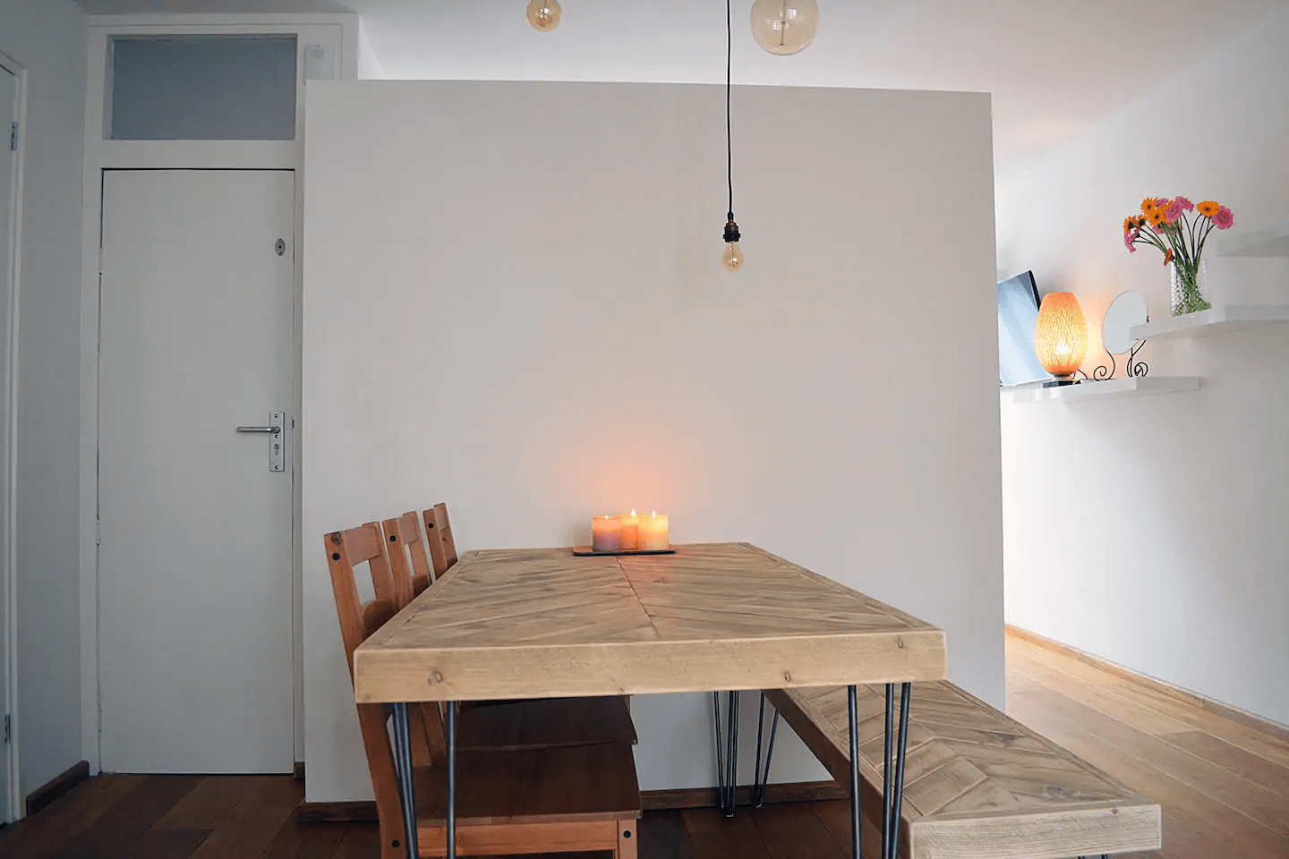 1 bedroom apartment in Amsterdam for expats