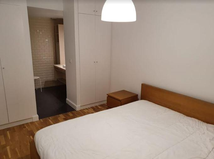 Expat flat for rent in Brussels