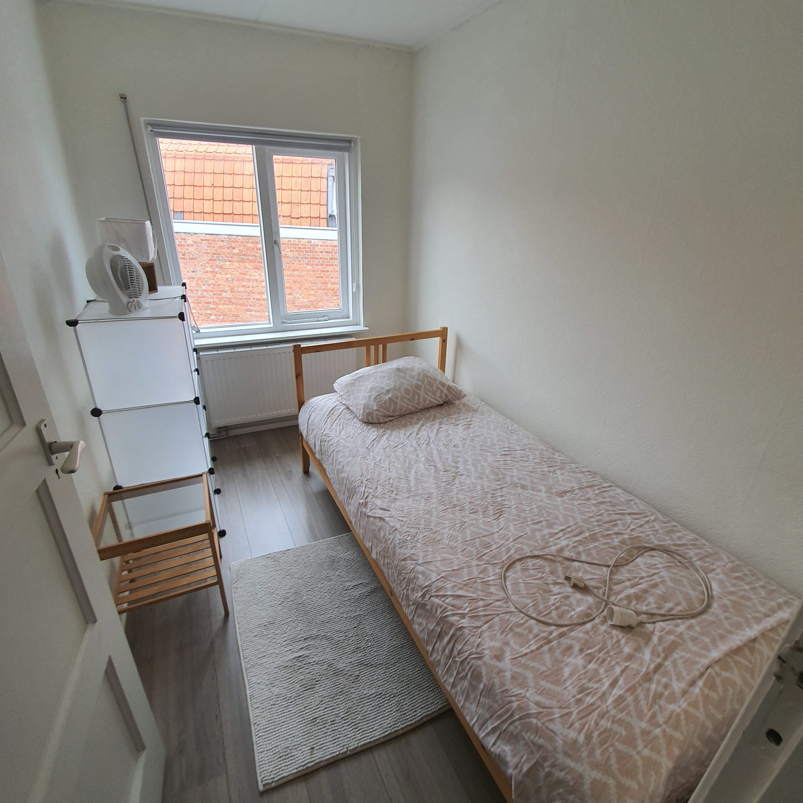 Expat house for rent in Terneuzen