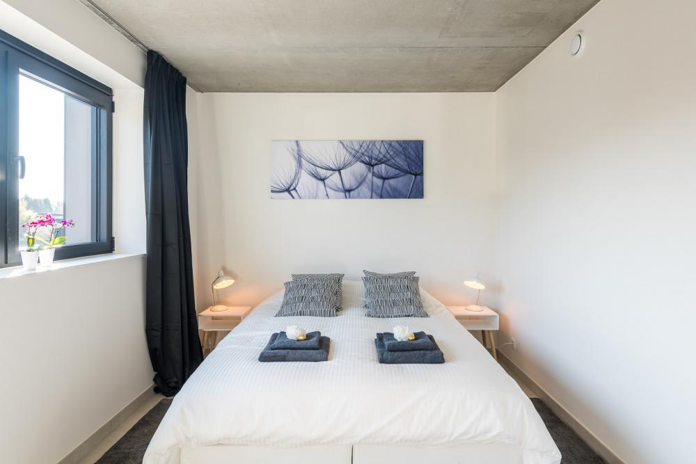 Luxury rental in Brussels for expats