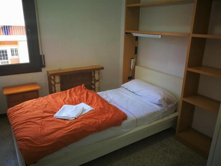 Alojamiento para trabajadores en Cataluña