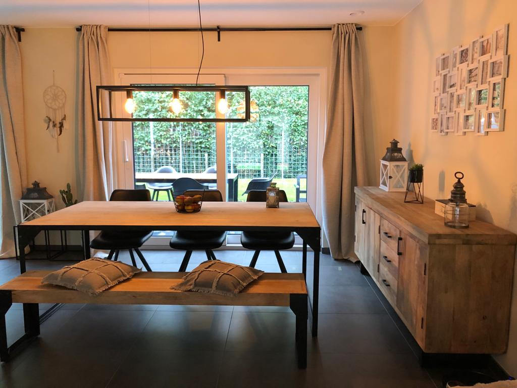 4 bedroom housing for expats in Ghent