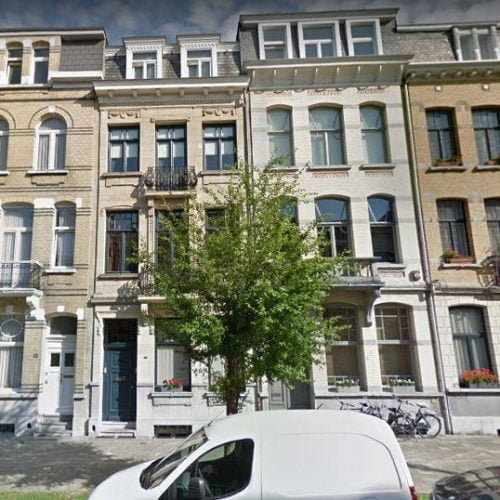 leuke woning in Antwerpen