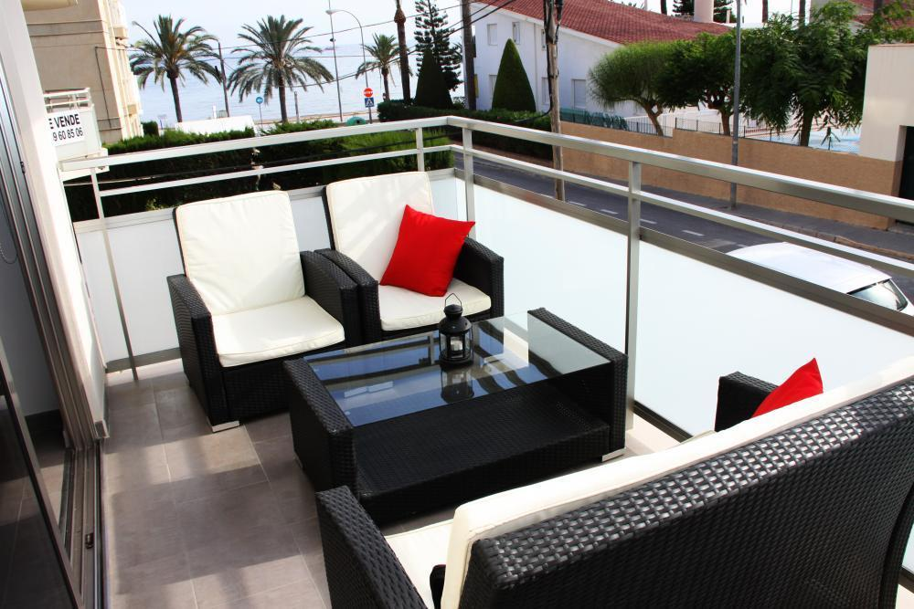 Apartamento en Santa Pola para expats