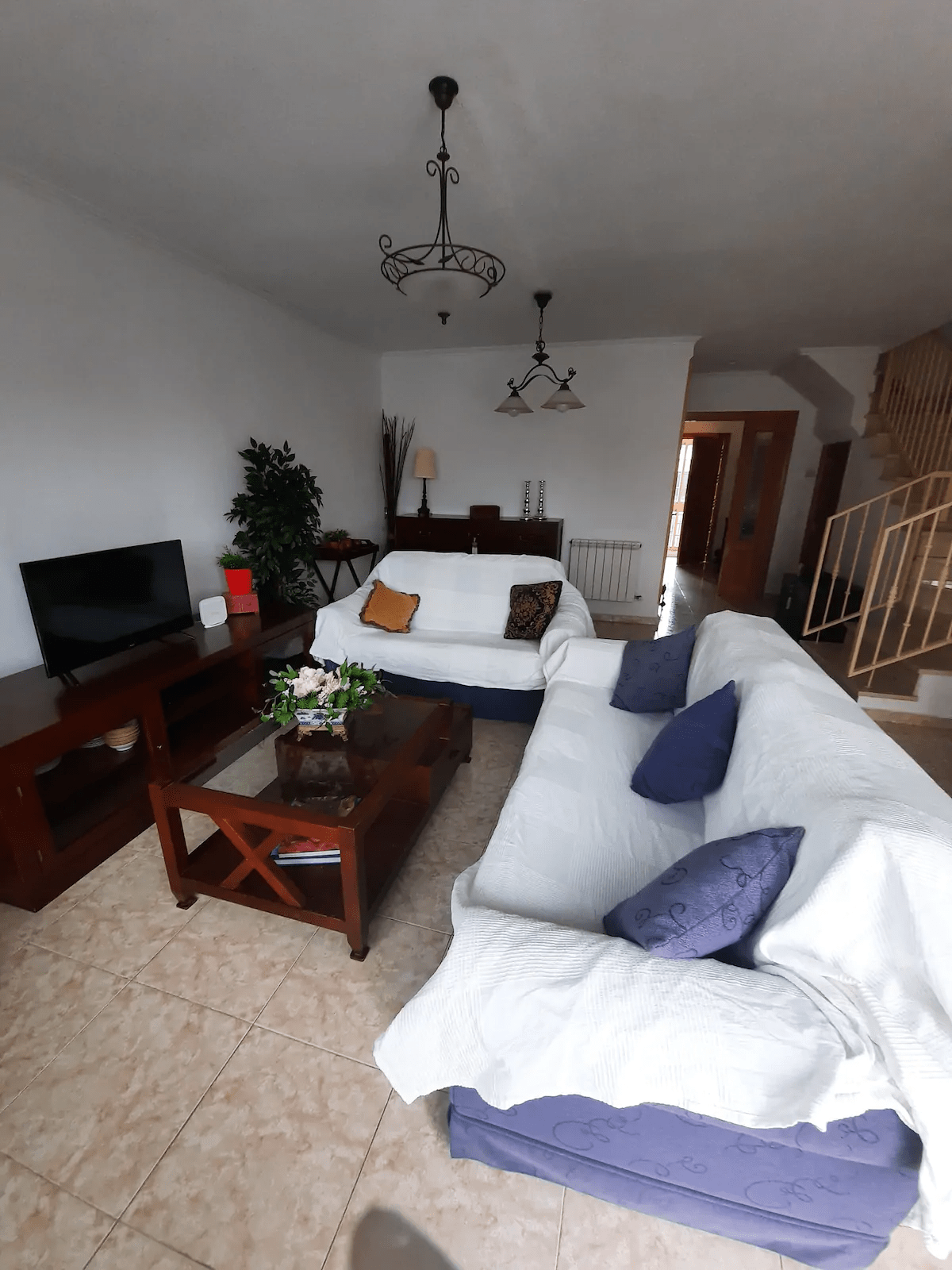 Luxury housing for expats in Madrid
