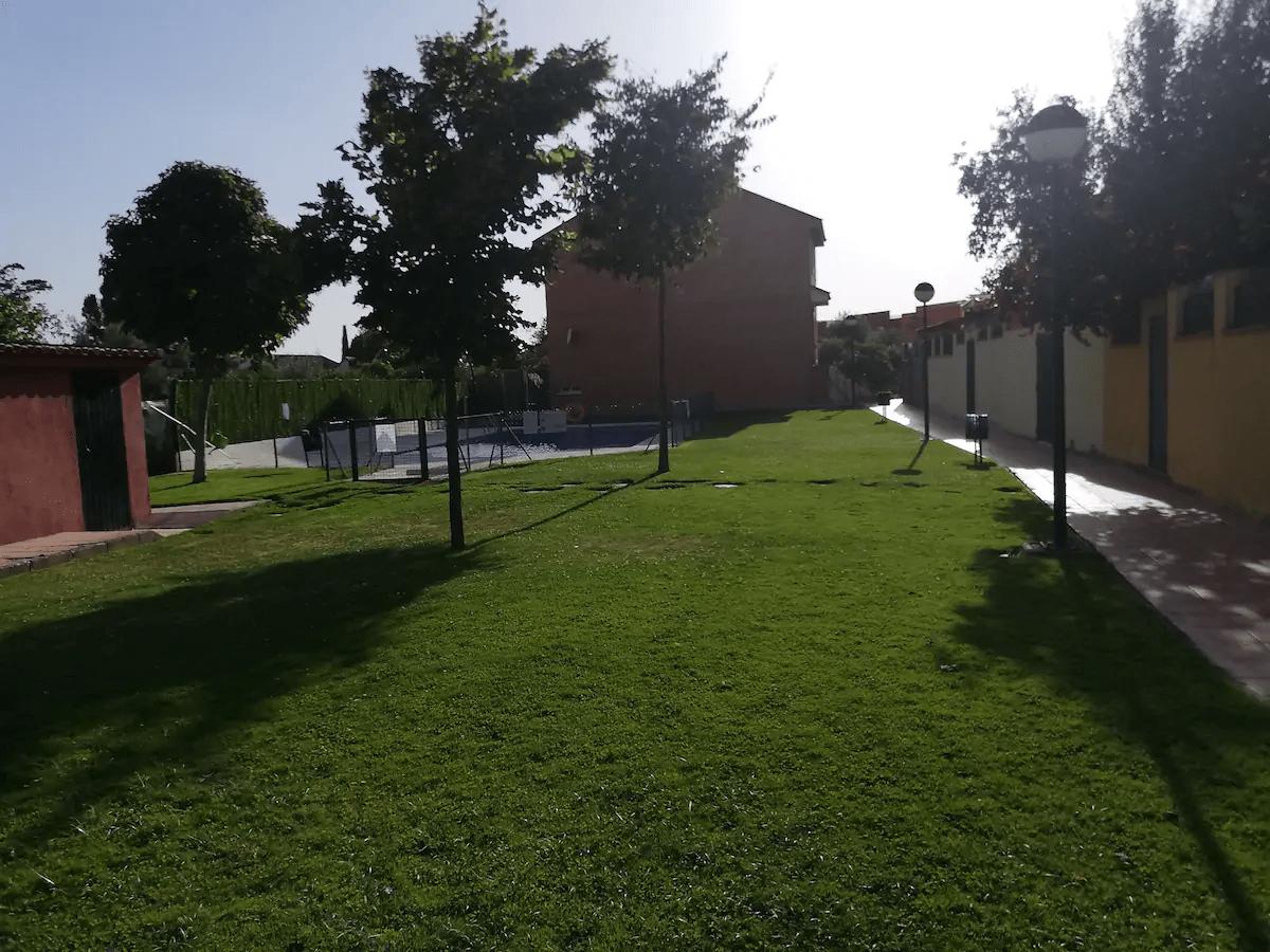 Luxury housing in Madrid