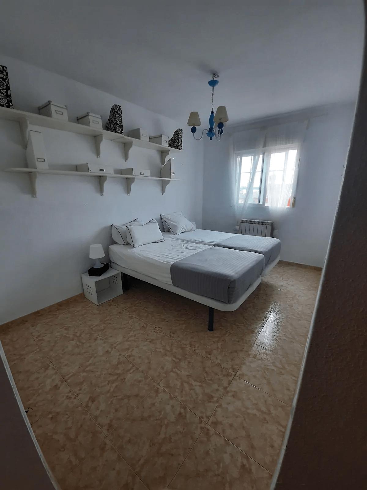 Espaciosa casa en las afueras de Madrid