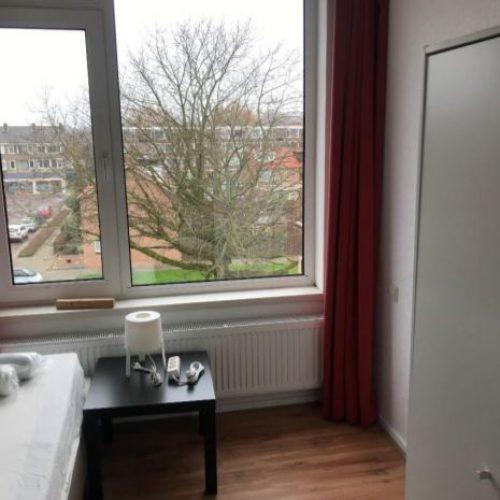 Rotterdam expat accommodation