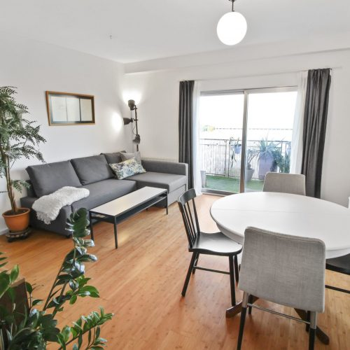 3 BEDROOM APARTMENT IN VALENCIA FOR EXPATS