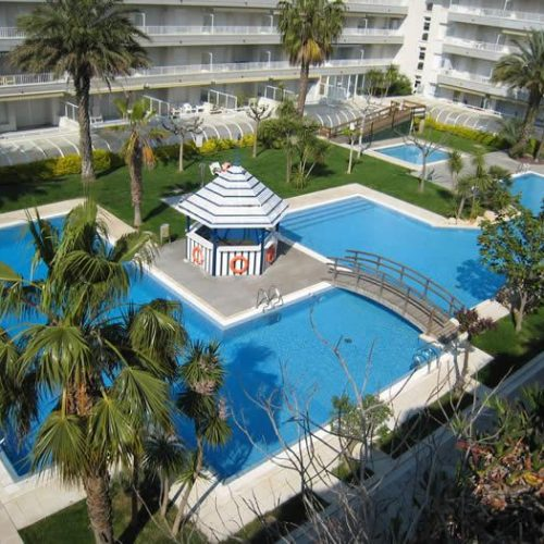 Expat apartment for rent in Estartit