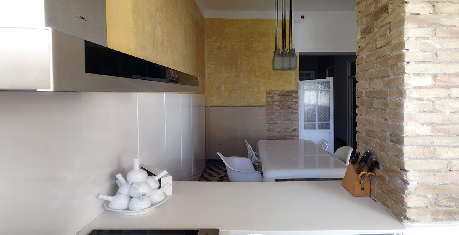 1 bedroom apartment in Valencia for expats