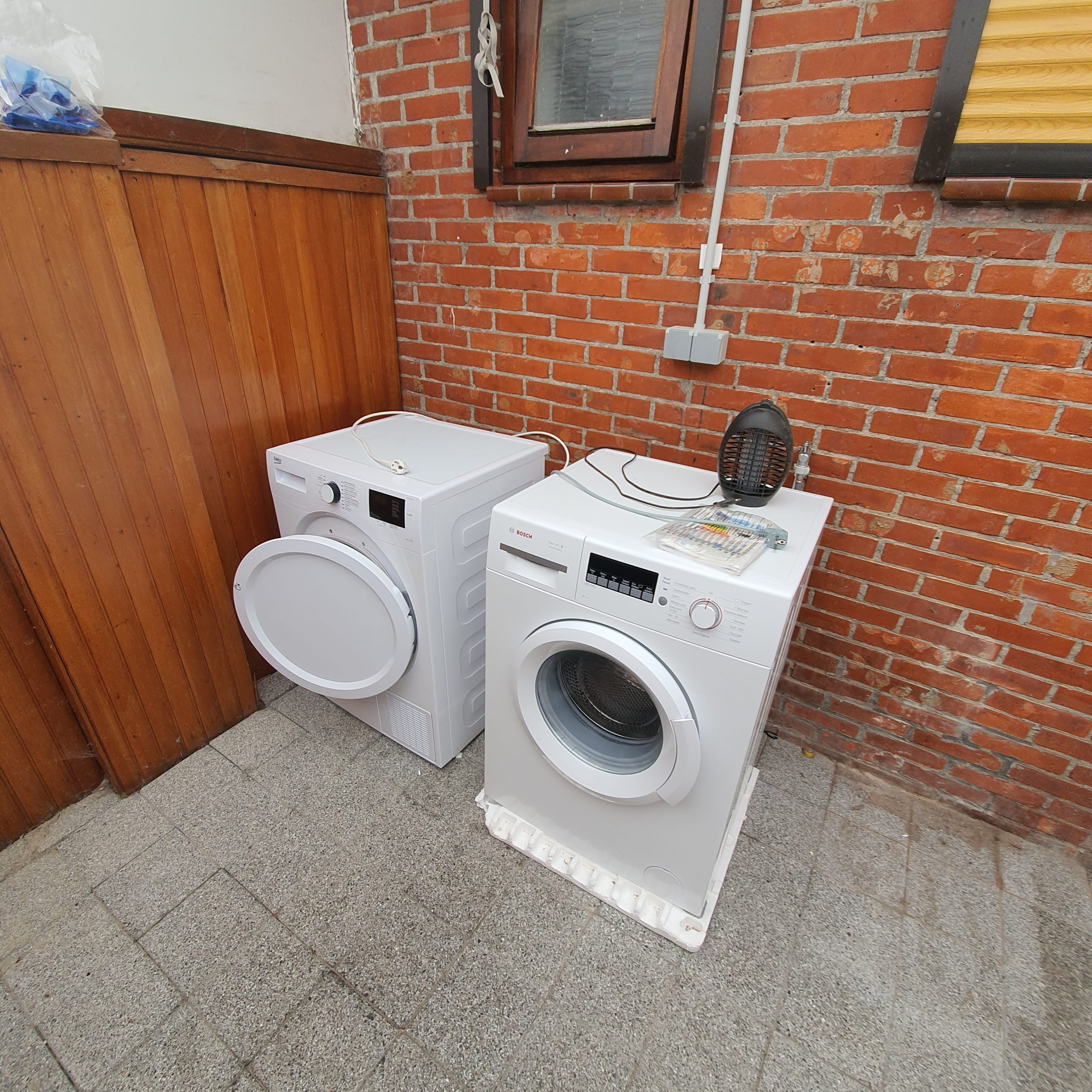 House for rent in Holland South