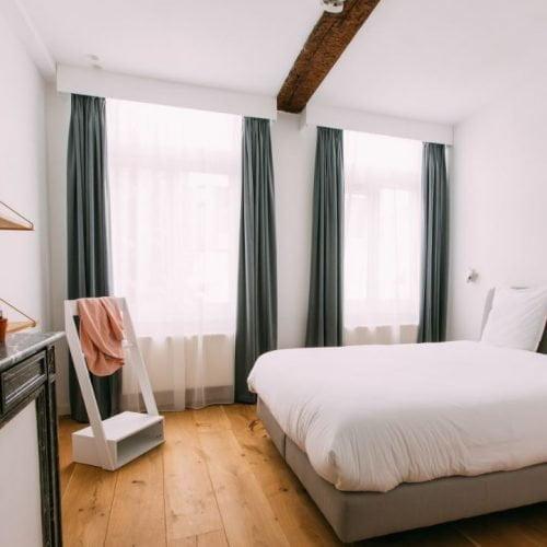 piso de corta estancia en Amberes