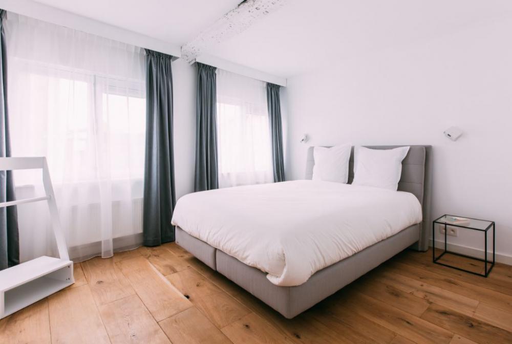 Apartamento de corta estancia en Amberes