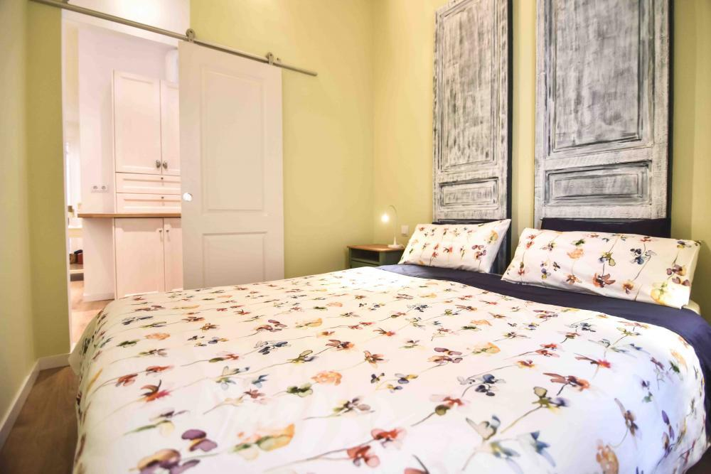 Great expat apartment for rent in Barcelona