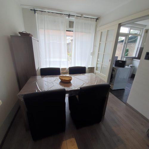 Acogedor alojamiento para expats en Terneuzen